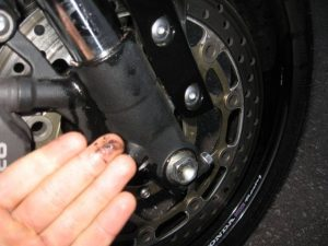 Motorcycle Repair Nashville TN